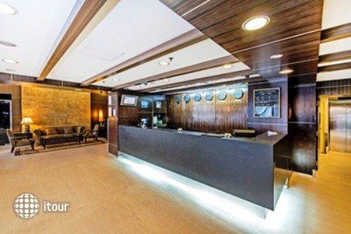 Hotel 81 Bencoolen 1