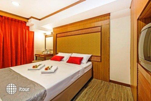 Hotel 81 Bencoolen 5