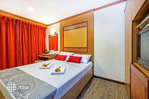 Hotel 81 Bencoolen 7