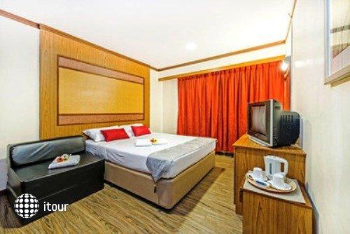 Hotel 81 Bencoolen 8
