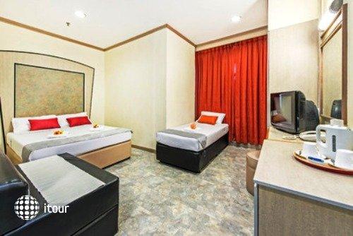 Hotel 81 Bencoolen 9