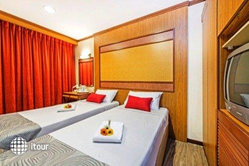 Hotel 81 Bencoolen 10