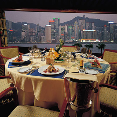 Intercontinental Grand Stanford Hong Kong 2