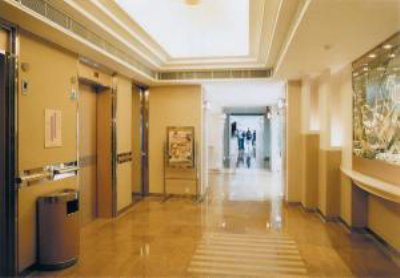 Metropark Hotel  5