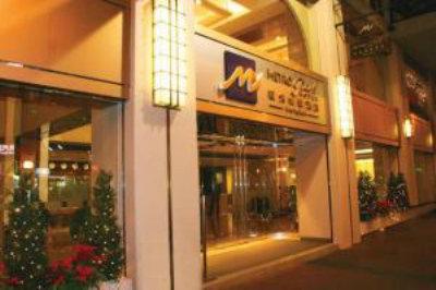 Metropark Hotel  8