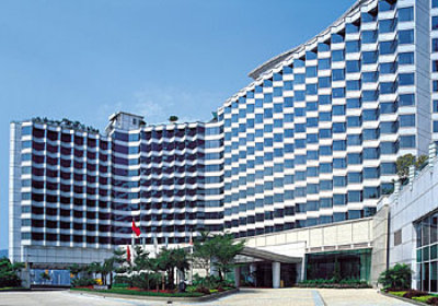 Metropark Hotel  4