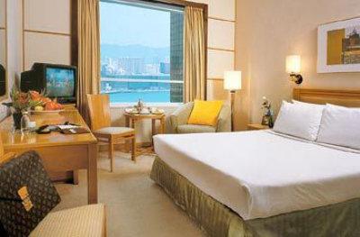 Novotel Century Hong Kong Hotel  9