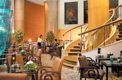 Novotel Century Hong Kong Hotel  10