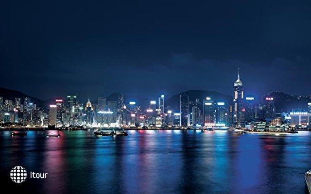 Kowloon Shangri-la 7