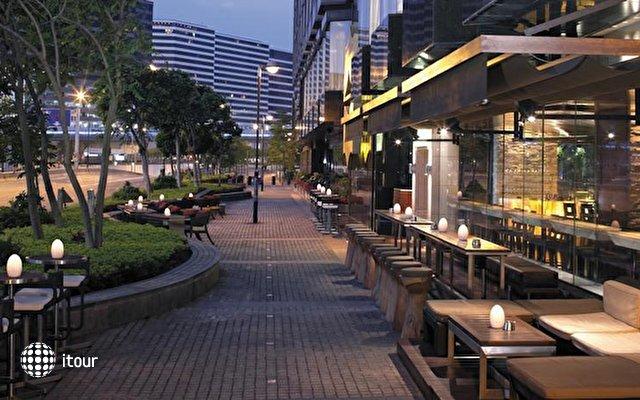 Kowloon Shangri-la 2