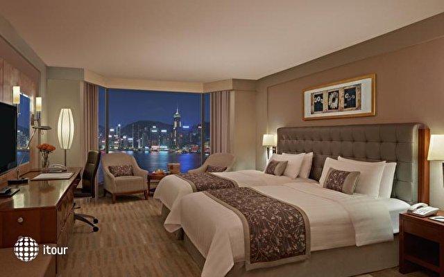 Kowloon Shangri-la 4