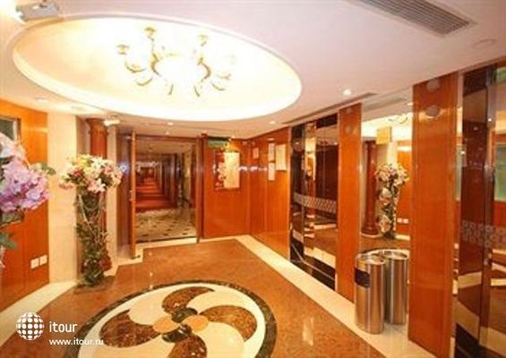 Metropark Hotel Mongkok 3