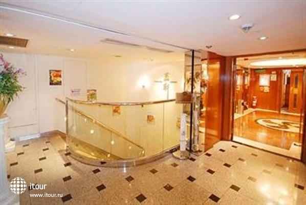Metropark Hotel Mongkok 6