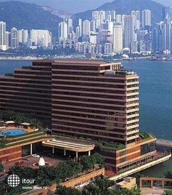 Intercontinental Hong Kong 4
