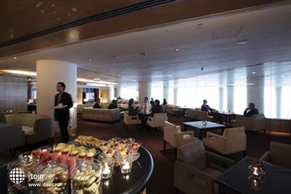 Intercontinental Hong Kong 5