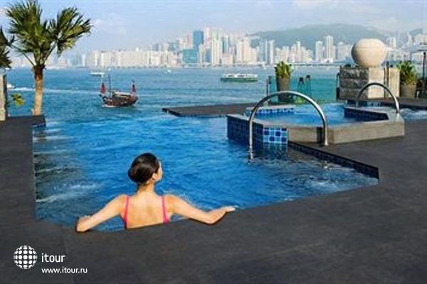 Intercontinental Hong Kong 2
