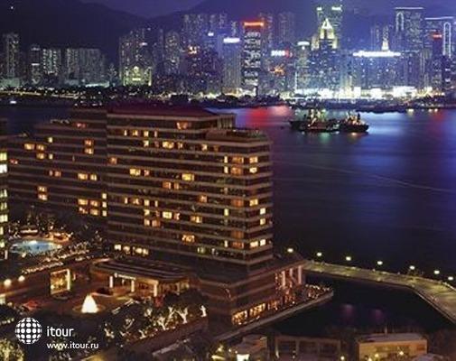 Intercontinental Hong Kong 1