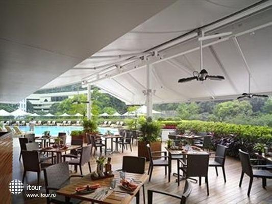 Island Shangri-la Hong Kong 4