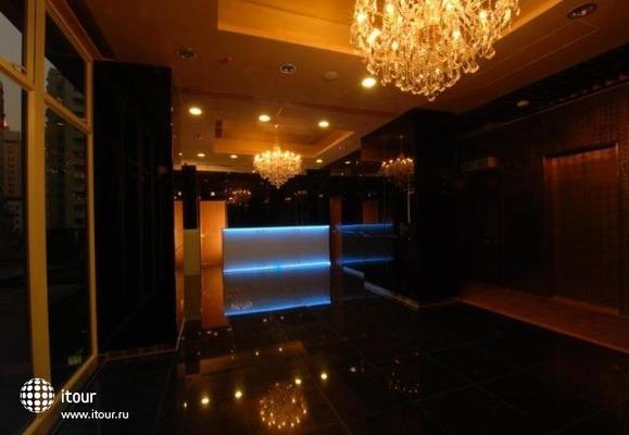 Best Western Hotel Causeway Bay 5