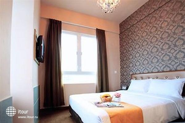 Best Western Hotel Causeway Bay 2