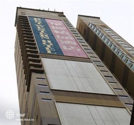 Best Western Hotel Causeway Bay 1