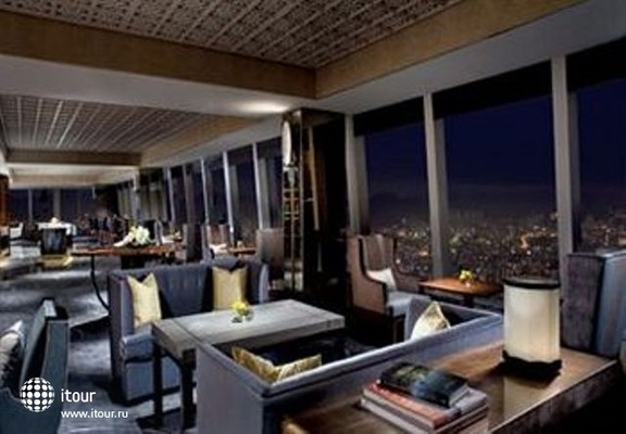 The Ritz-carlton, Hong Kong 5
