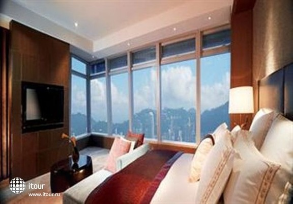 The Ritz-carlton, Hong Kong 10