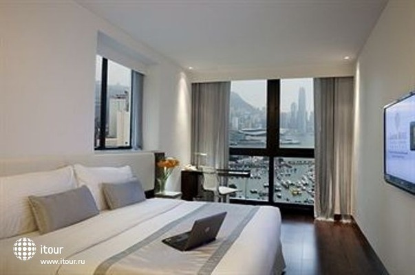Empire Hotel Causeway Bay 2
