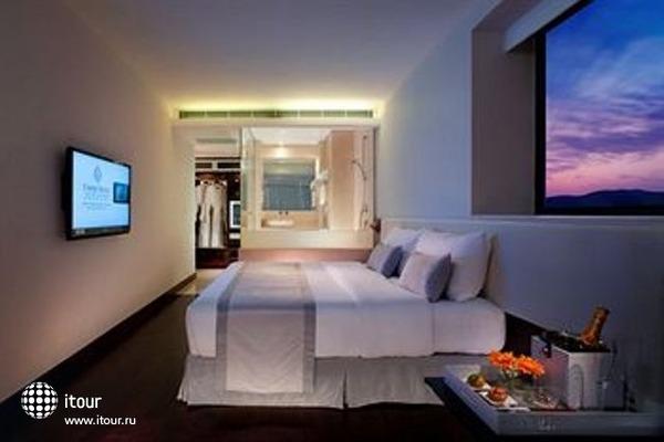 Empire Hotel Causeway Bay 3