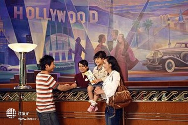 Disney's Hollywood 10