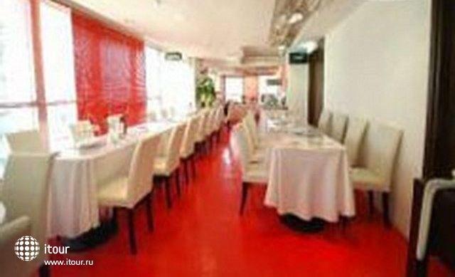 Bridal Tea House Hung Hom 4