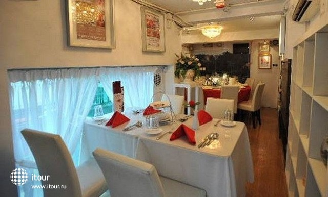 Bridal Tea House Hung Hom 6