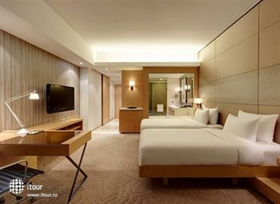 Hyatt Regency Hong Kong Sha Tin 3