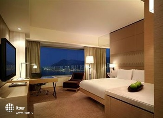 Hyatt Regency Hong Kong Sha Tin 8