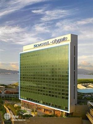 Novotel Citygate 2