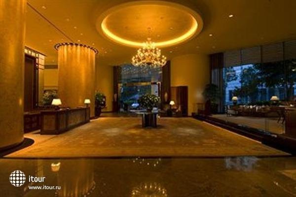 Conrad Hotel Hong Kong 4
