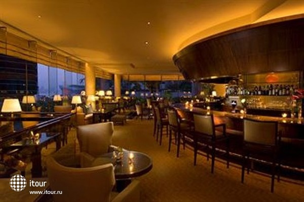 Conrad Hotel Hong Kong 6