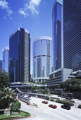Conrad Hotel Hong Kong 9
