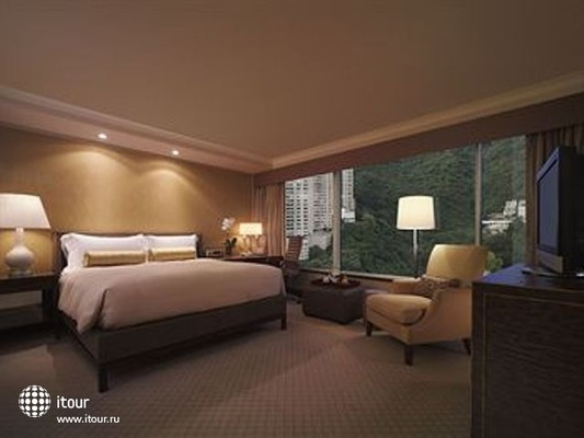 Conrad Hotel Hong Kong 3