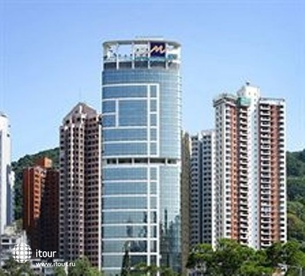 Metropark Causeway Bay 1