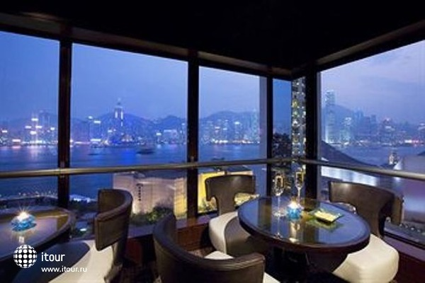 Sheraton Hong Kong Hotel & Towers 5
