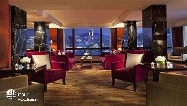 Sheraton Hong Kong Hotel & Towers 6