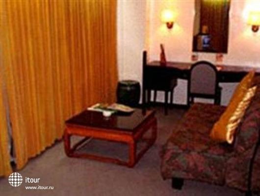 Ramada Hotel Kowloon 4