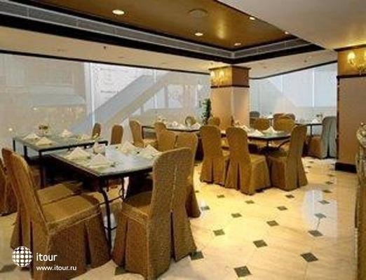 Ramada Hotel Kowloon 3