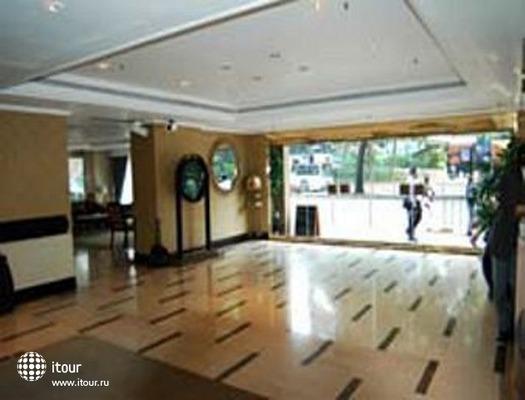 Ramada Hotel Kowloon 5