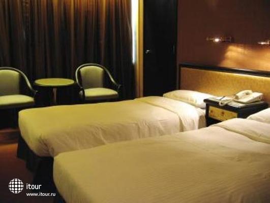 Ramada Hotel Kowloon 6
