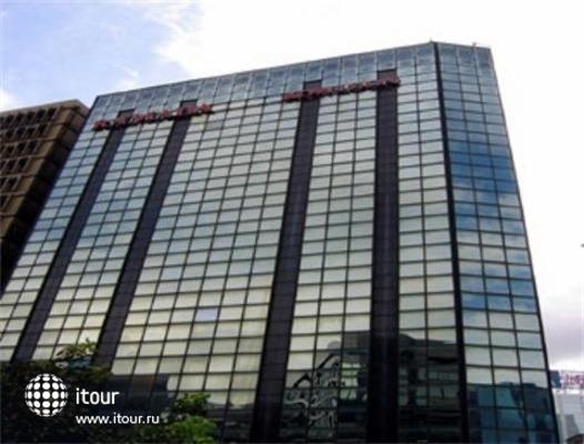 Ramada Hotel Kowloon 1