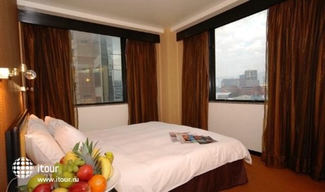 Ramada Hotel Kowloon 9