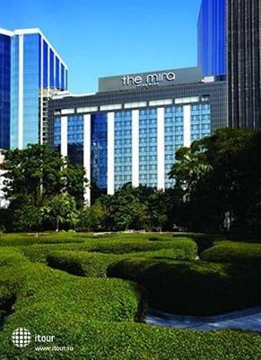 The Mira Hong Kong 8