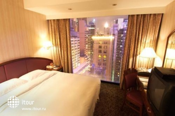Empire Hong Kong 9